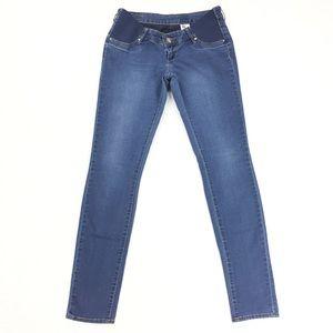 H&M Mama   Stretch Skinny Leg Maternity Jeans